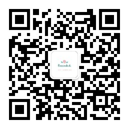 QR code for service account